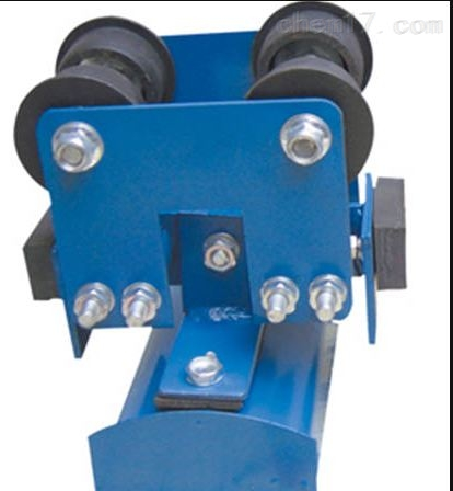 SFJ-10电缆滑车厂家