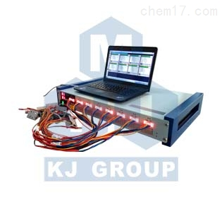 CTS-5V50mA 八通道电池测试仪