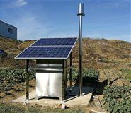 太阳能液压自控截污装置