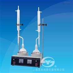 石油水分测定器