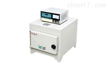 JC-MT系列马弗炉(分体箱式电阻炉).