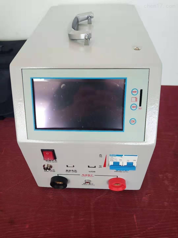 380V/20A蓄电池充放测试仪参数规格