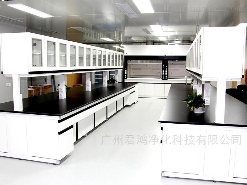 茂名实验室铝木实验台 外形美观大方