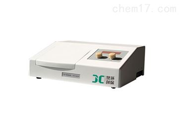 JC-F732系列-S型双光束数字显示测汞仪
