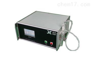 冷原子吸收测汞仪JC-CG-1