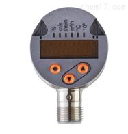 ifm流量传感器SA4100技术资料