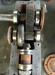 现货:DBY180-8-1硬齿面减速机