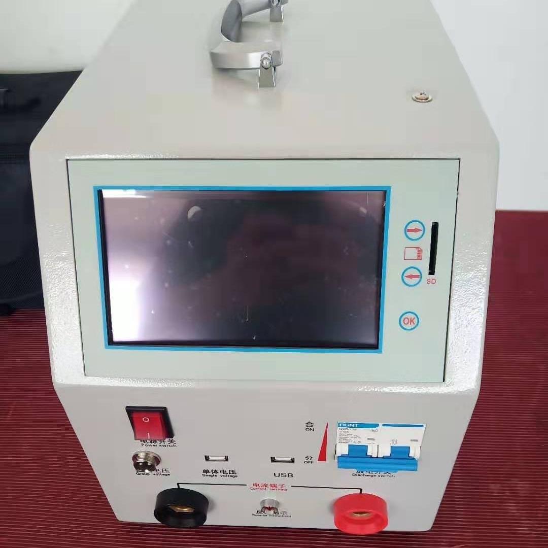 蓄电池充放测试仪规格|价格