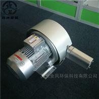 RB-中央供料除湿系统高压风机