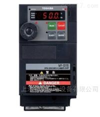 日本东芝变频器VFnC3C-4004P