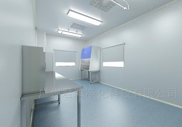 崇明县垂直流工作台不锈钢台面易安装 洁净