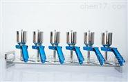 六联过滤器-不锈钢滤杯