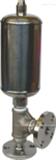 SUS304 1L日本进口气阀SUS304 1L气室压力泵