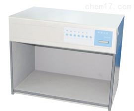 TC-T60标准光原对色灯箱