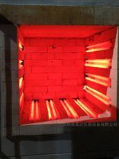 硅碳棒烧结炉