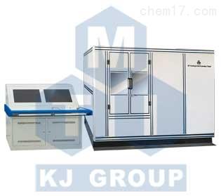 MSK-TE935-H20T卧式动力电池针刺挤压一体机