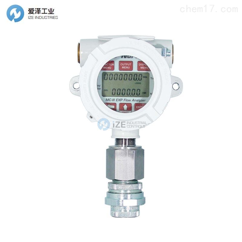 NUFLO流量分析仪MC-III EXP
