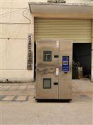 郑州两箱式冷热冲击试验箱