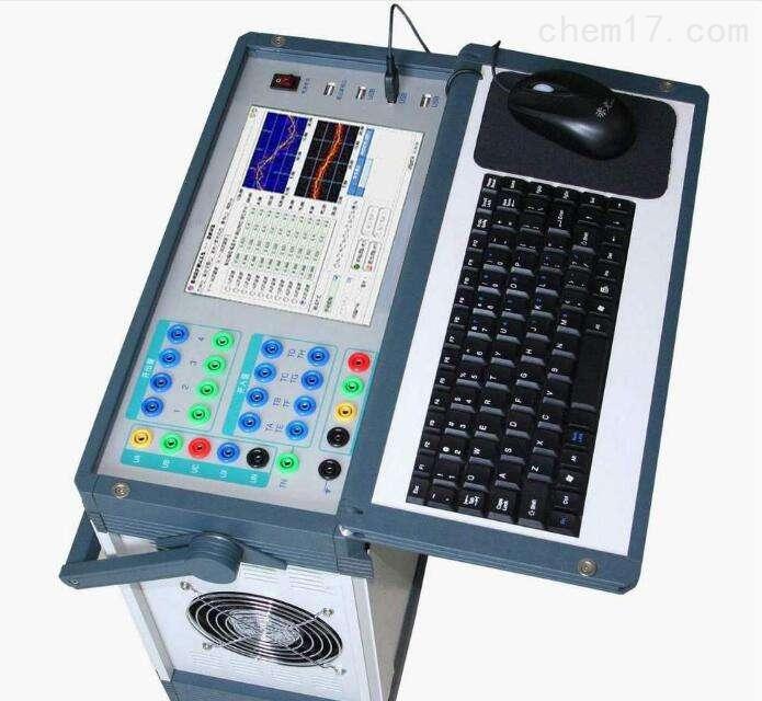 六相微机保护测试仪