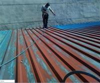 彩钢瓦翻新专用漆1公斤喷多少平方