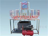 移动罩冲洗滤池环境工程实训设备