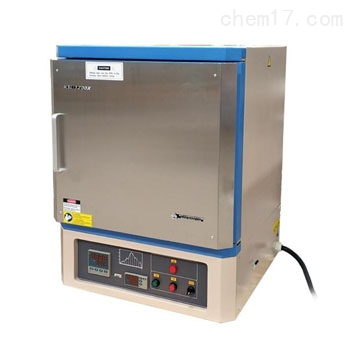 KSL-1200X-5L-UL 五面加热箱式炉