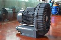 全风5.5KW环形高压鼓风机