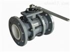Q41TC型手动陶瓷球阀
