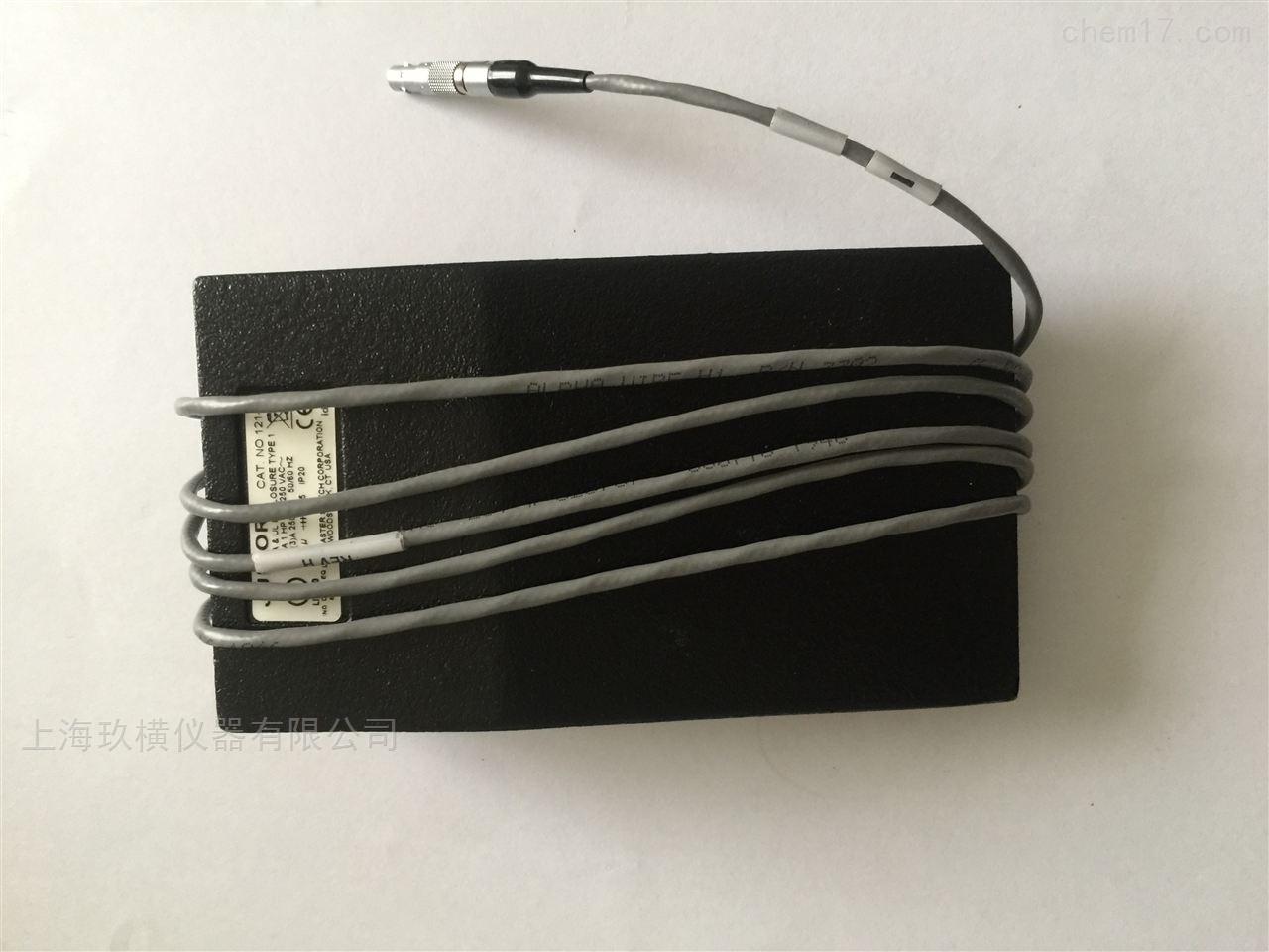 Magna-Mike 8600霍爾效應測厚儀的探頭種類