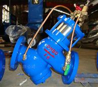 YQ98002过滤活塞式安全泄压阀