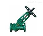 SJS545Y型伞齿轮Y型料浆阀