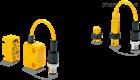 PSENmag原装德国皮尔兹PILZ非接触式磁性安全开关