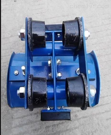 GHC-Ⅰ型工字钢台车厂家