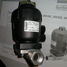 2031德国宝德BURKERT气动膜片阀
