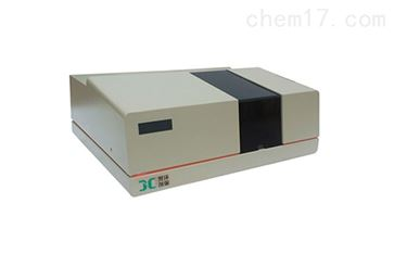 JC-HW30A 双光束红外分光光度计