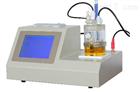 SBWS-08全自动微量水分测定仪