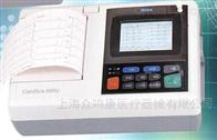 Cardico601/601C日本铃谦kenz六导心电图机