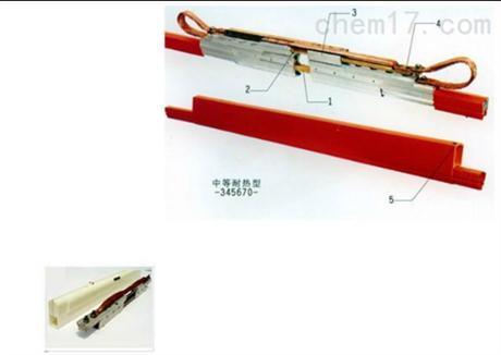 DLHF单极铜膨胀段(伸缩节)使用方法