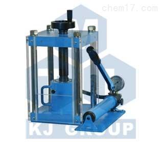 YLJ-24T-SJ 手动分体式压片机