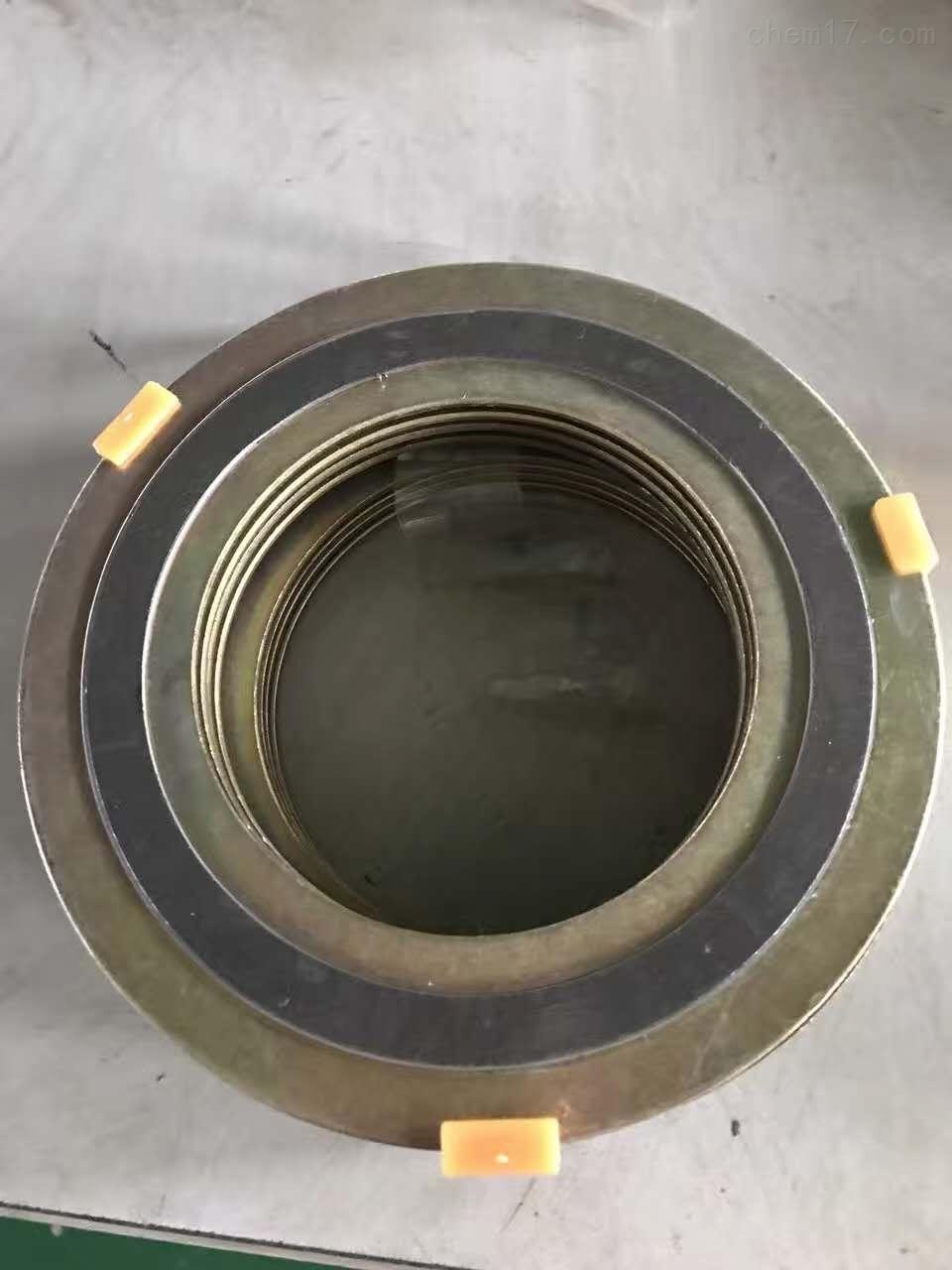 浙江生产柔性石墨金属缠绕垫片