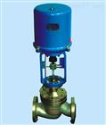 ZDLP型电子式单座调节阀