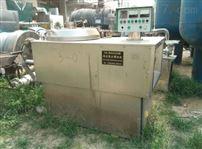 二手高速高效湿法混合制粒机回收处理