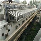大量求购程控隔膜压滤机50-300平方