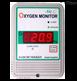 日本analyzer固定式空气中氧气含量监测仪