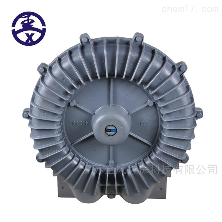 RB-1010鼓风机/环形旋涡气泵/旋涡风机