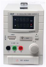 QJ3005XE寧波久源 QJ3005XE 直流穩壓電源
