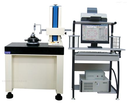 DTP-1000AE型圆度仪