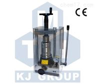 CIP-15 15T小型冷等静压机