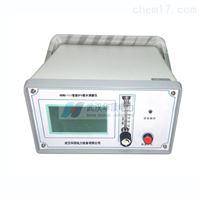 HDWS-III智能SF6微水测量仪电力计量用