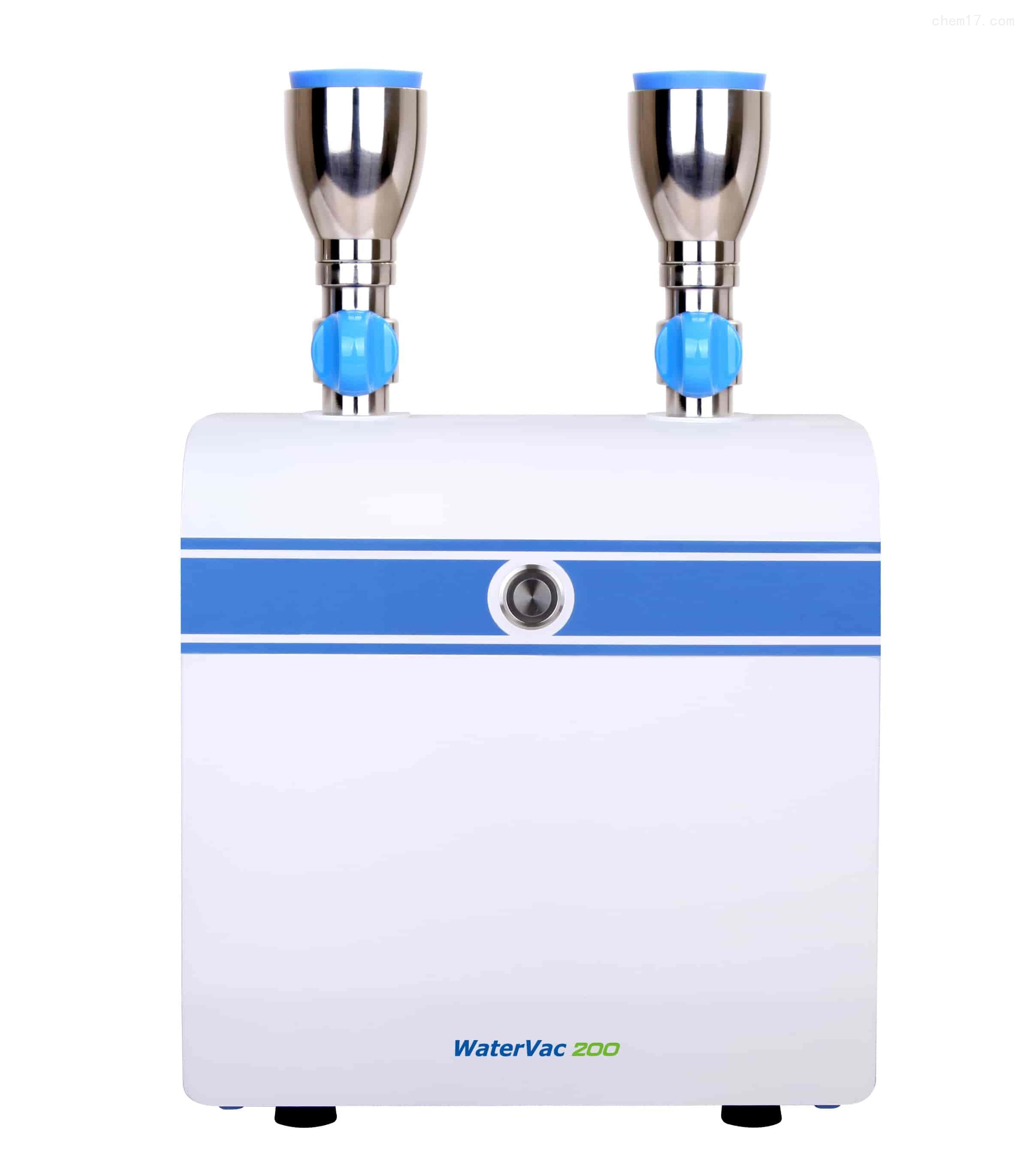 WaterVac200-MS兩聯懸浮物微生物過濾系統